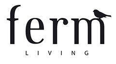 Partnerlogo Ferm Living